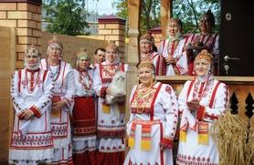 Чувашское национальное подворье появилось в Ульяновске