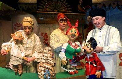 Из-за коронавируса кукольный спектакль о жизни кубанских казаков покажут онлайн