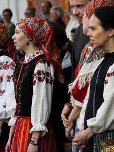 Фестиваль славянских культур состоится в Библиотеке иностранной литературы