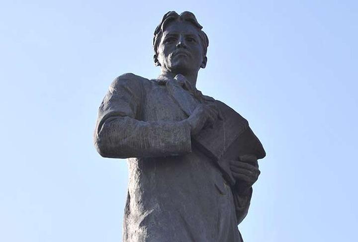 Осквернение памятников деятелям двух народов в Астрахани эксперты назвали провокацией