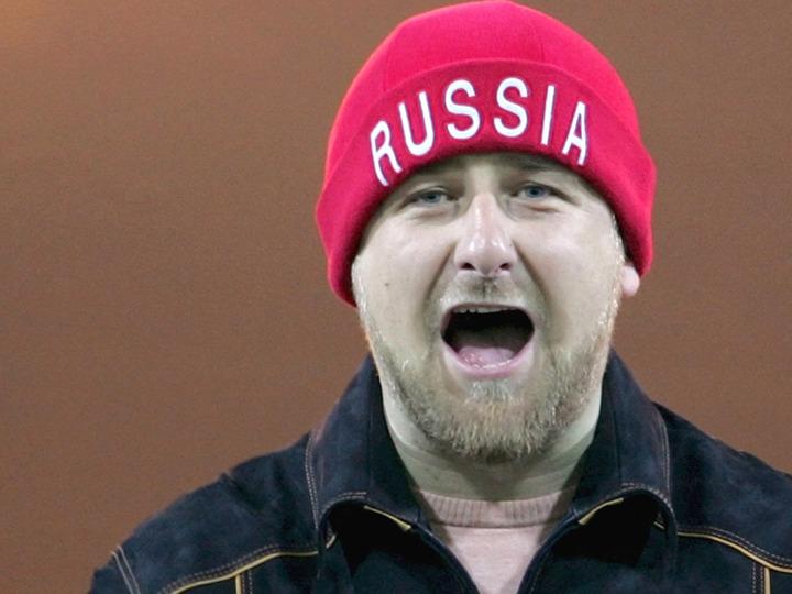 Зампред Совета муфтиев России заметил у Кадырова раздвоение личности