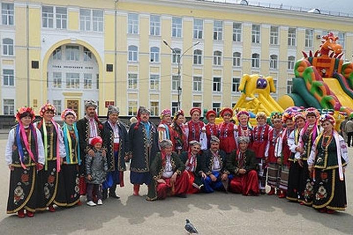 День Республики в Коми отметят многонациональным фестивалем