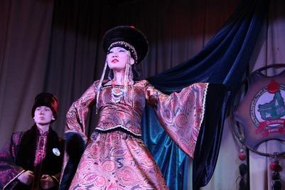 В Усть-Ордынском Бурятском округе выберут царицу Белого месяца