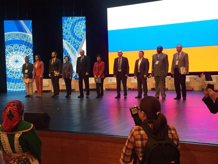 Финно-угорский этнокультурный банк предложила создать губернатор Югры
