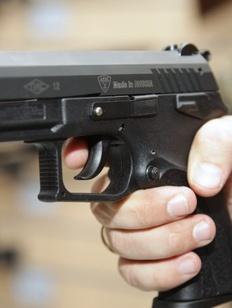 В Москве выстрелили в одного из руководителей Российского еврейского конгресса
