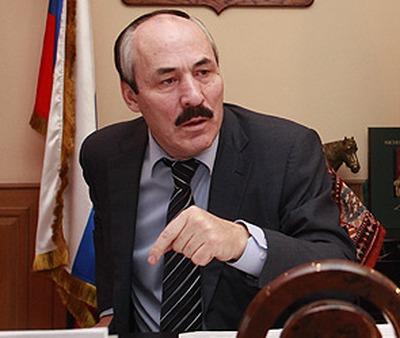 Абдулатипов: Мы выступаем поставщиками экстремистов по всей России