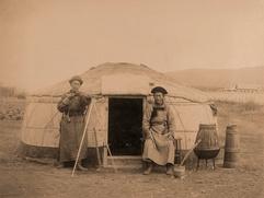 Хамниганы поднимут вопрос о признании их малочисленным народом Сибири