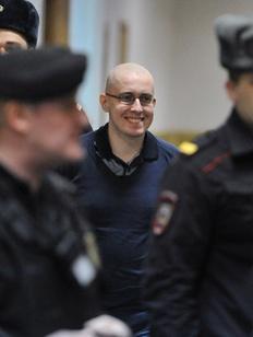 Прокурор попросила для лидера БОРН Горячева пожизненное заключение