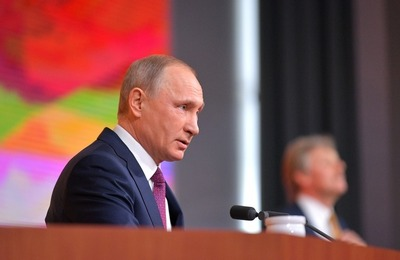 Путин поручил правительству поддержать НКО дополнительными мерами