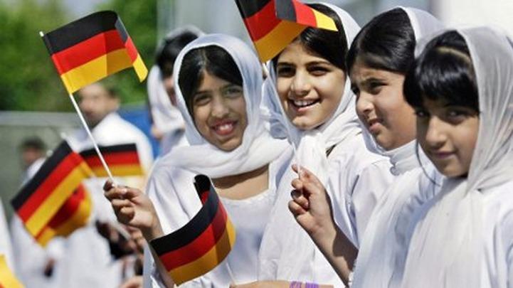 Сдохни, Германия! А за ней… Россия?