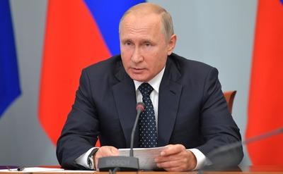 Путин предложил смягчить наказание за возбуждение ненависти