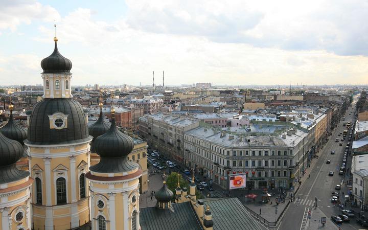 В Петербурге задержали избивших мигрантов подростков
