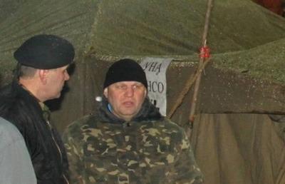 В России завели дело на украинского националиста Сашко Билого