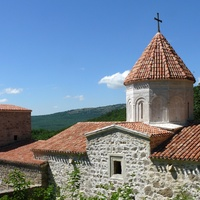 Армянский день влюбленных Терендез отпраздновали в Крыму
