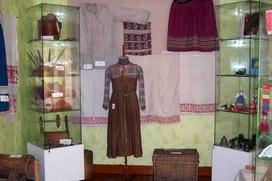 Вологодский музей вепсской культуры получит 255 тысяч рублей