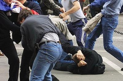 Жители Мурманска заявили о межнациональном подтексте массовой драки на рынке