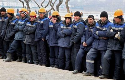 МВД предложило наказывать за нарушения мигрантов тех, кто их пригласил