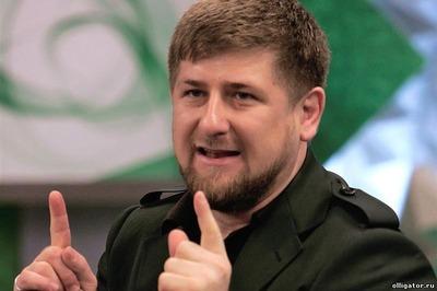 Кадыров: В Чечне причины ваххабизма вырваны с корнями