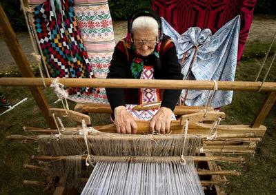 Плести из лозы и бересты научатся посетители Финно-угорского этнопарка в Коми