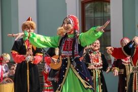 Башкирскую красу выберут на конкурсе красоты в Москве