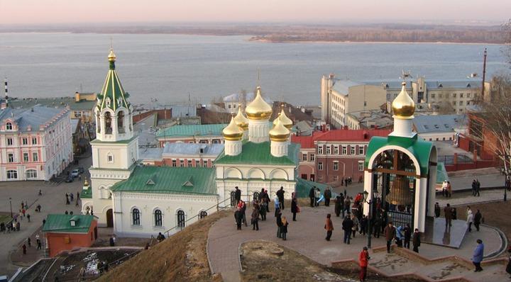 В Нижнем Новгороде участятся национальные свадьбы
