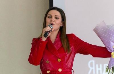 Дина Гарипова приурочила исполнение новой песни  к 100-летию ТАССР
