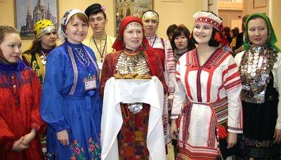 """Межнациональный фестиваль """"ЭтноЛад"""" посвятили Международному Дню толерантности"""