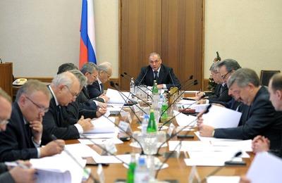 Совет по межнациональным отношениям оценил свою работу