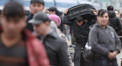 В России проведут амнистию для молдавских нелегалов