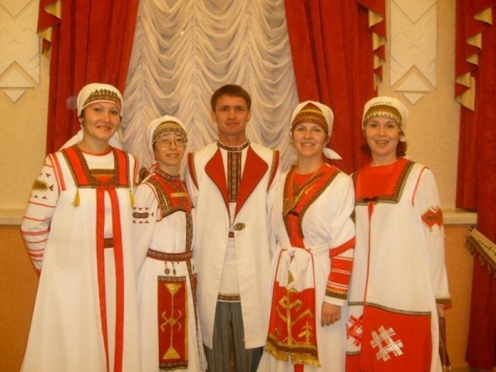 Стартовал конкурс на звание Культурной столицы финно-угорского мира 2015