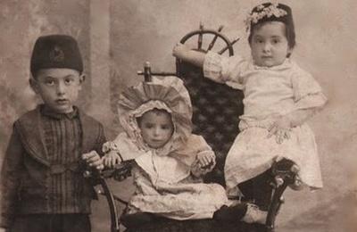 На выставке в Казани расскажут, почему татары не хотели фотографироваться