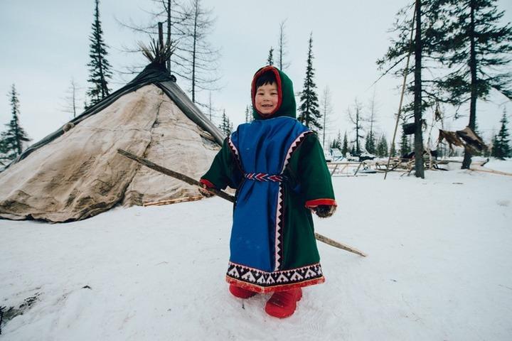 Ученые изучат особенности сна детей коренных народов Арктики