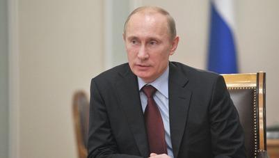 Путин предложил обсудить новый закон о миграции в интернете