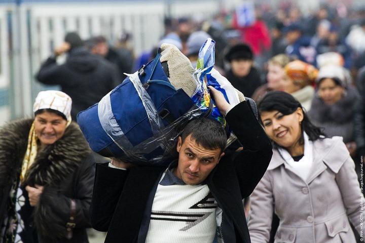 Для мигрантов Дальний Восток оказался привлекательнее Москвы
