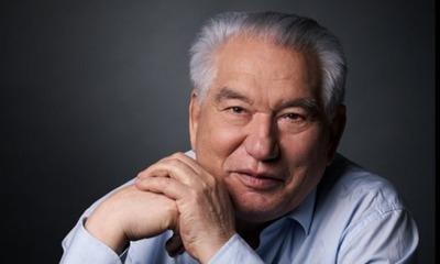 Сборник произведений Чингиза Айтматова на якутском языке презентовали в Якутии