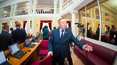 Депутат Бурятии: Бурятский язык  должны изучать не в ущерб русскому
