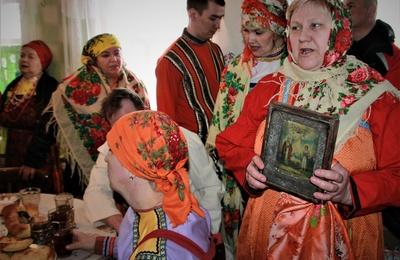 Взнуздать невесту