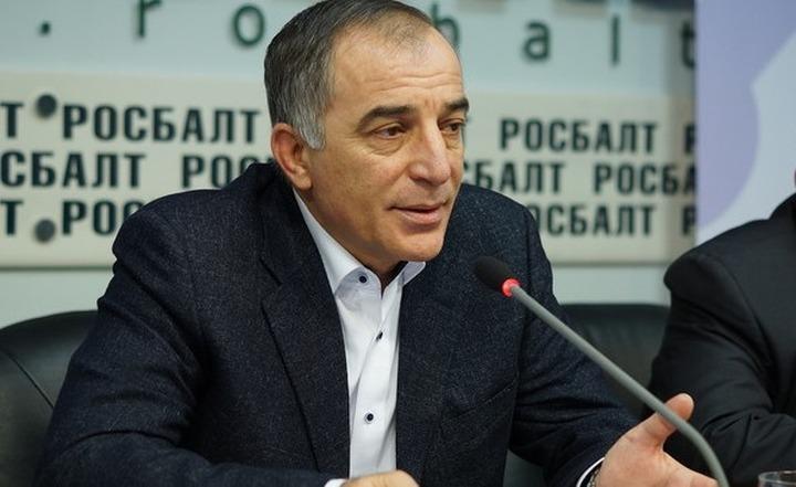 Тоторкулов: У крымских татар есть то, чего нет в наших давно реабилитированных республиках