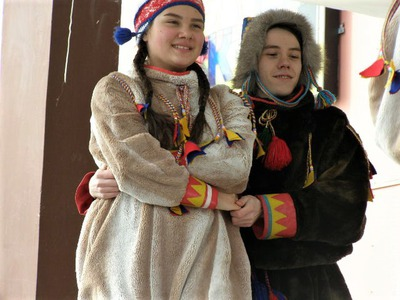 Сибирский федеральный университет запустил онлайн-программу для студентов из числа коренных народов