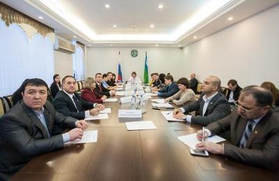 В Югре обсудили роль национальных общин в адаптации мигрантов
