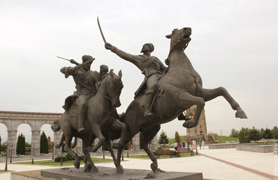 """Движение """"Совет тейпов ингушского народа"""" ликвидировали по решению Верховного суда Ингушетии"""