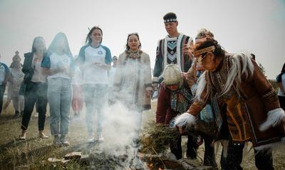 Развитие арктических и северных территорий обсудят участники молодежного Суглана в Якутске