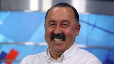 Валерий Газзаев стал председателем думского Комитета по делам национальностей