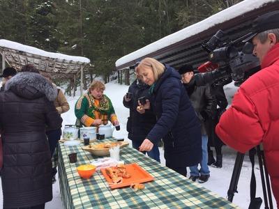 """Форум """"Год языков коренных народов в России"""" открывается в Югре"""