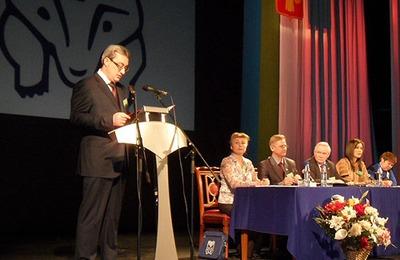 В Сыктывкаре пройдет девятый съезд коми народа