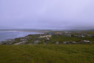 Власти Камчатки попросили не включать алеутское село на острове Беринга в нацпарк