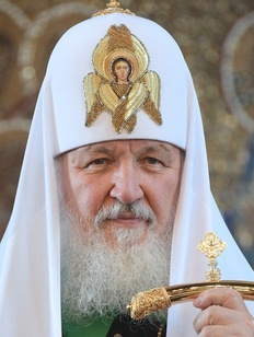 Патриарх Кирилл: В многонациональной России никогда не было идеи мультикультурализма