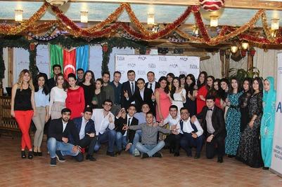 В Химках отметили День солидарности азербайджанцев