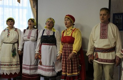 Съезд коми-пермяцкого народа состоится в марте