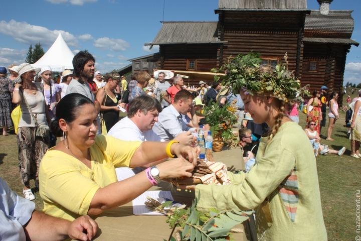 В Перми запустят экскурсионные туры по коми-пермяцким деревням